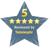 CoolTweak awarded 5 Stars at Taimienphi